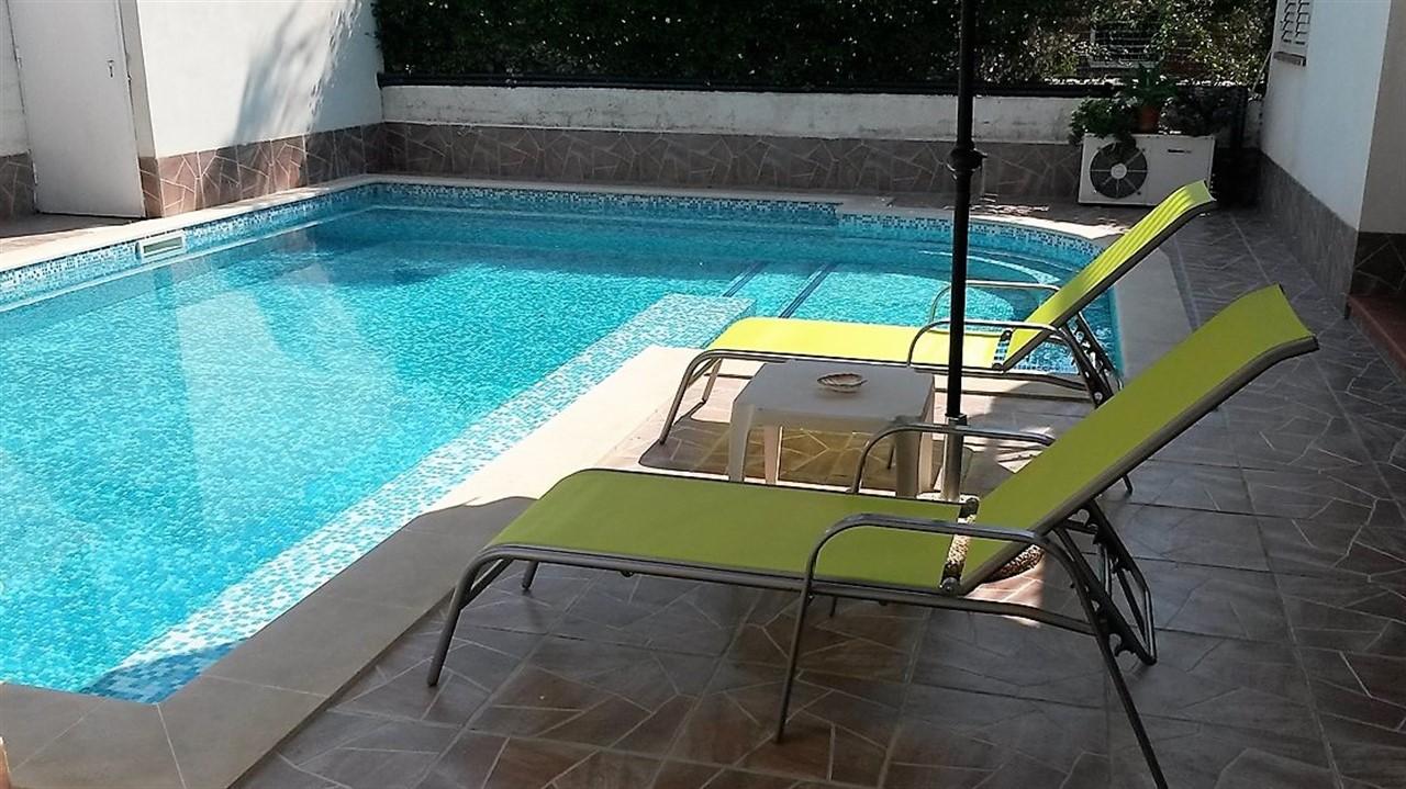 Affitto villa fontane bianche sicilia una vacanza nella - Villa dei sogni piscina ...